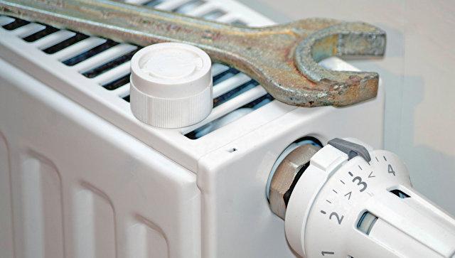 Демонтаж батарей в квартирах