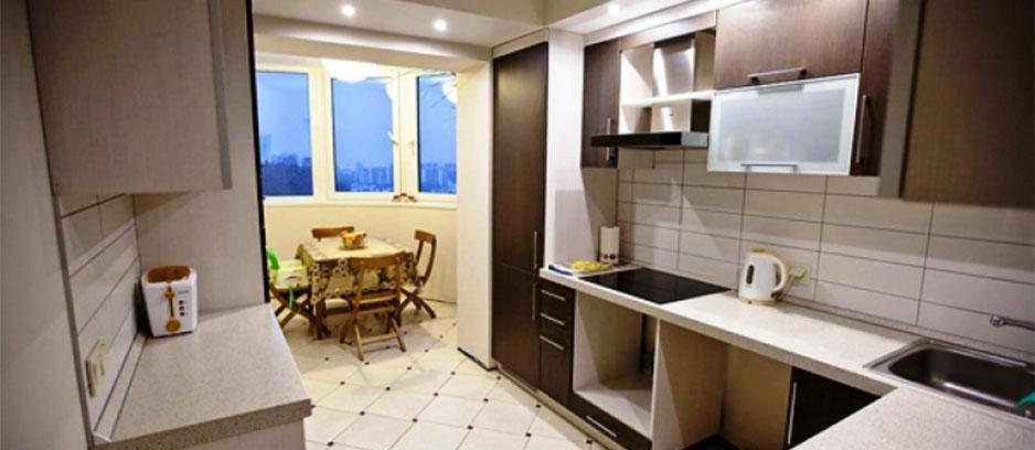Ремонт балкона это уже перепланировка квартиры!