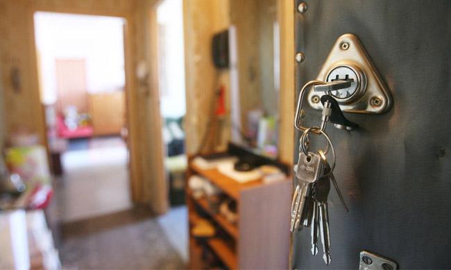 Купить квартиру. Как купить квартиру и не нарваться на мошенников?
