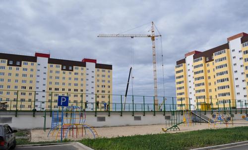 Недвижимость и кризис