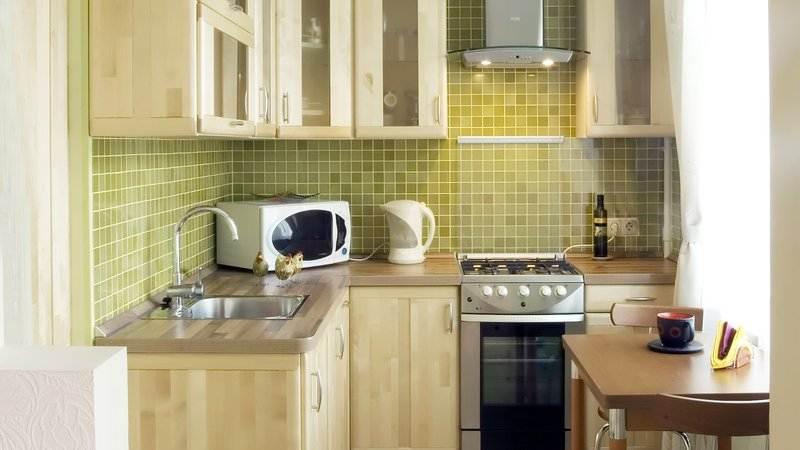 Если из дизайна маленькой кухни Вы исключите эти ошибки, то будете вполне удовлетворены интерьером, как и Ваши гости!