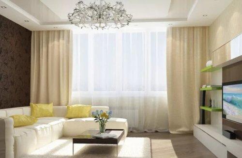 5 преимуществ квартиры с готовым ремонтом