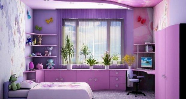 Какой она должна быть? Современная спальня?