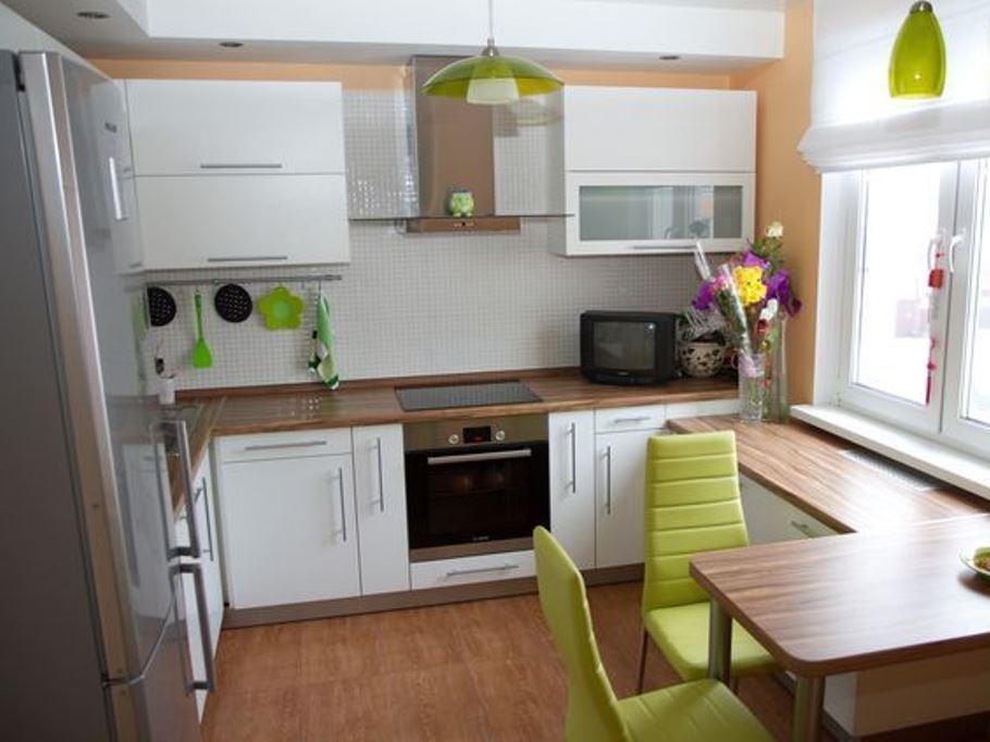 Уютная кухня. Как сделать «конфетку» из небольшой кухни своими силами с минимальными затратами