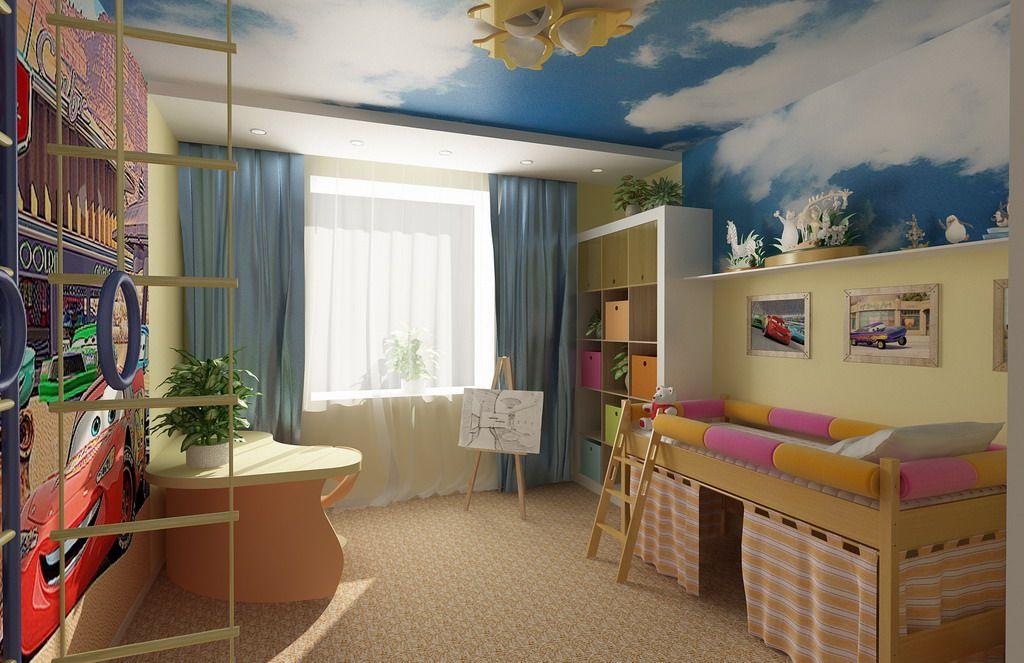 Интерьер квартиры по фэн-шую. 7 принципов для удачи, здоровья и богатства.