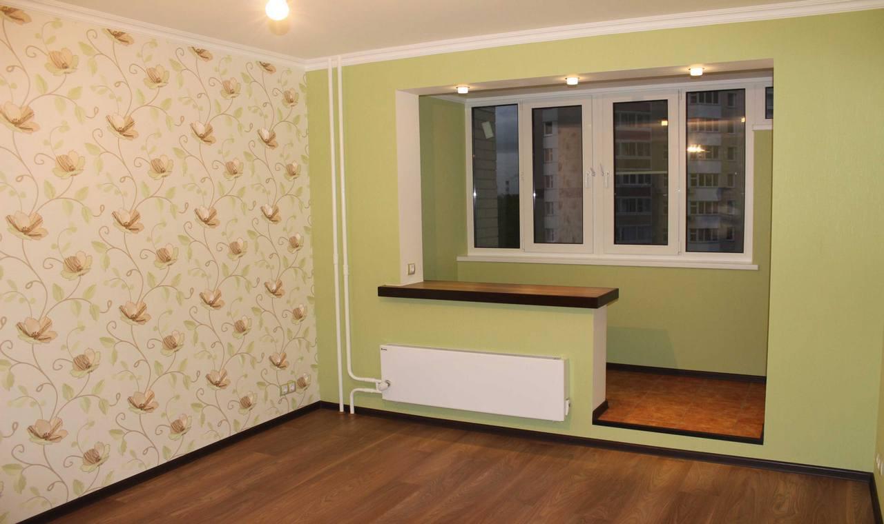 Купив небольшую квартирку, Вы потратите меньше денег на ремонт! А варианты дизайна-от нас.