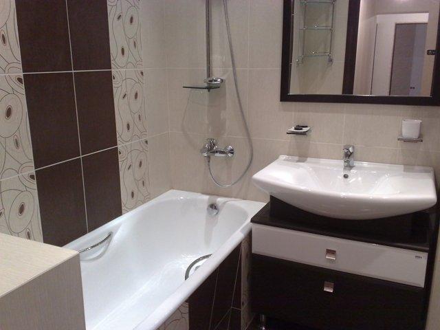 Ремонт санузла. Стоимость. Выбор дизайна и сантехники для ванной