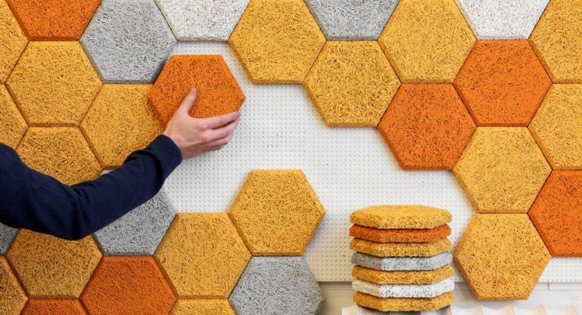 Виды материалов для шумоизоляции квартиры