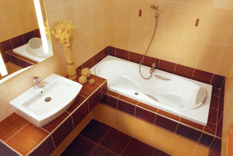 Как правильно выбирать ванну