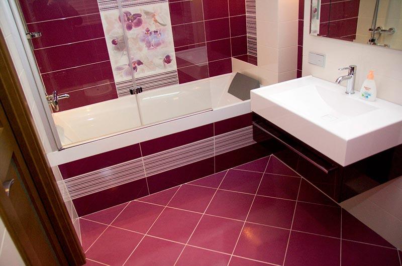 Быстрое и недорогое преображение ванной комнаты самостоятельно
