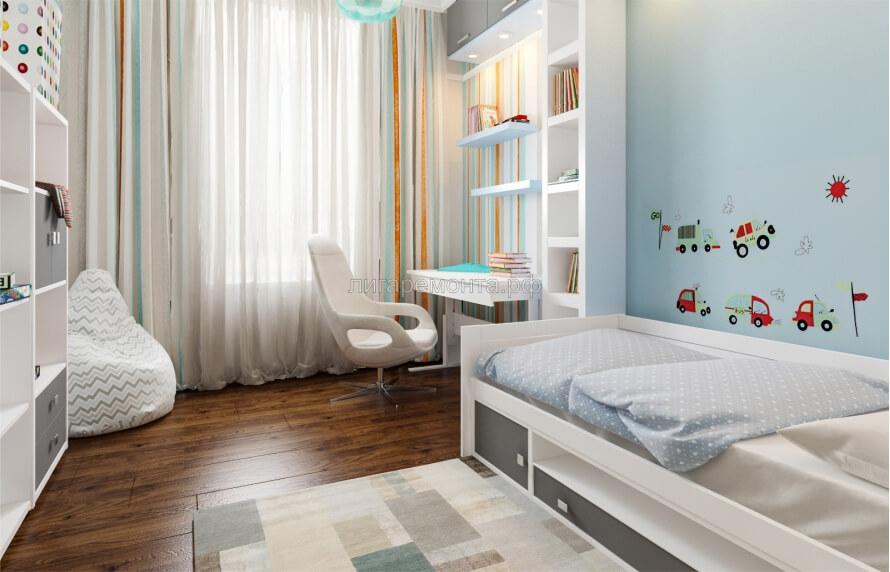 Что выбрать — дизайн или функциональность квартиры? А как все это совместить?