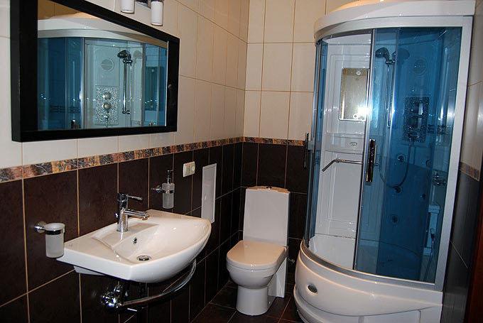Десять пунктов обустройства ванной комнаты. Делаем прямо по списку!