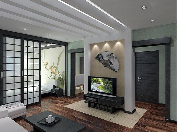 Отвыкните от понятия «зал» в квартире. Это — «гостиная комната»
