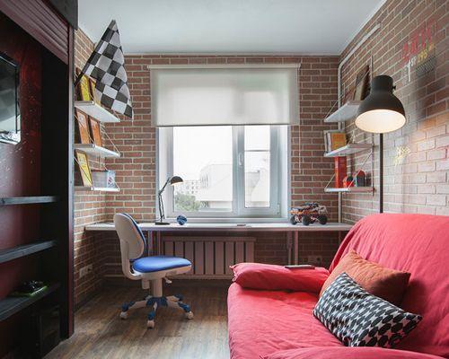 Рекомендации владельцам жилья с низкими потолками