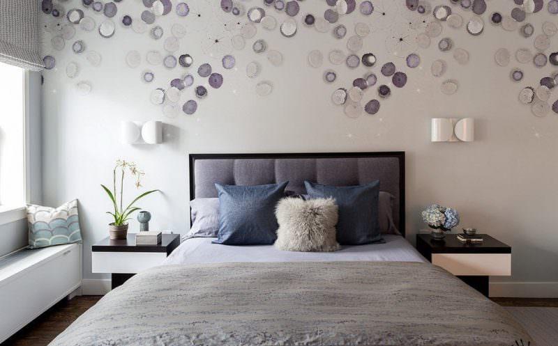 Наши 9 принципов идеальной спальни