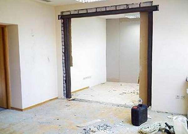 Как отремонтировать квартиру или комнату, если денег уже нет?