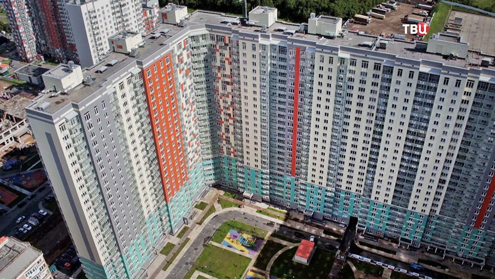 Для официальной аренды жилья введут налоговые льготы