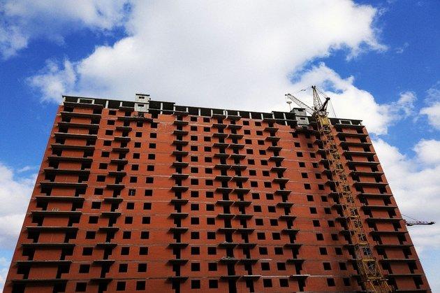 Озвучены планы по росту цен на квартиры при отмене долевого строительства