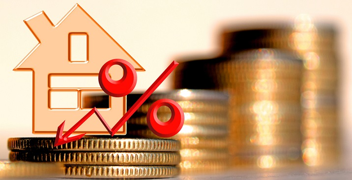 В каком банке низкий процент по ипотеке?