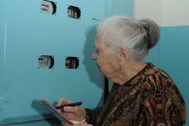 Новая инициатива о повышении оплаты за электричество-соцнорма