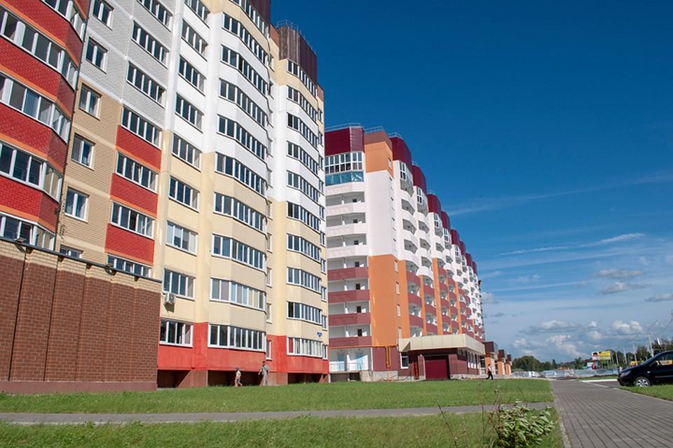 Средняя стоимость 1 кв. м жилья для расчета социальных выплат, увеличится на 12%