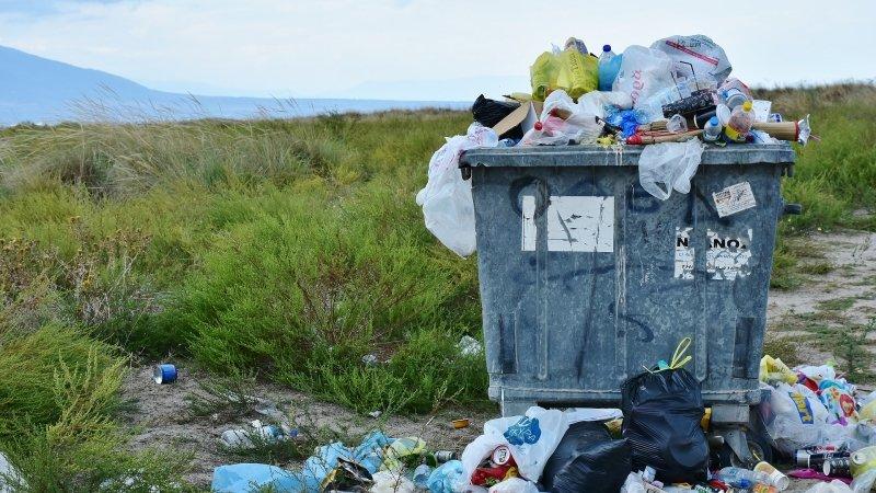 Размер тарифов за вывоз мусора с 1 января 2019 года