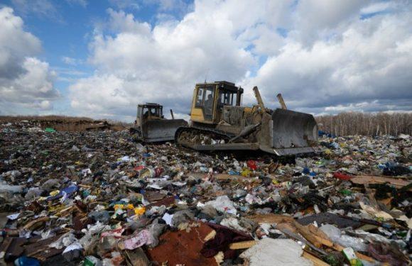 Тарифы на вывоз мусора из частных домов и дачных участков 2019