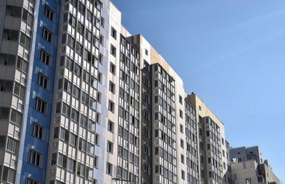 Росстат зафиксировал рост цен на жилье в России