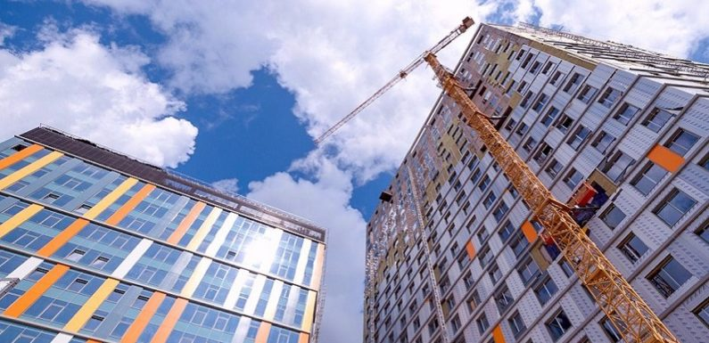 Эксперты спрогнозировали рост цен на жилье на 15% в 2019 году