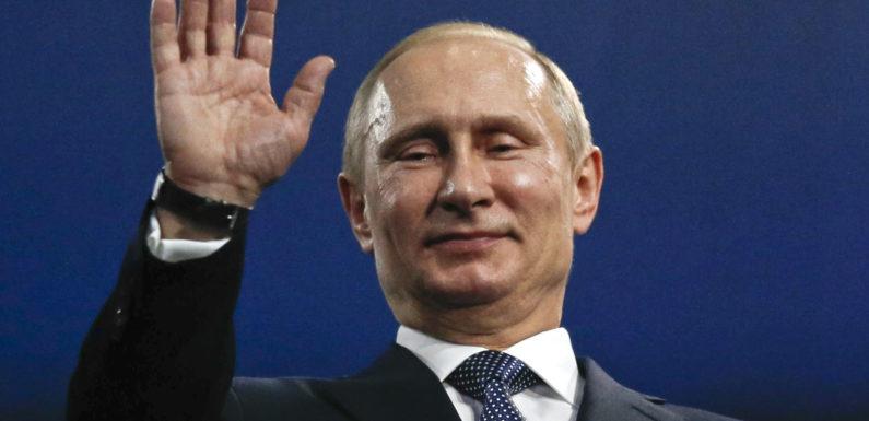Путин поддержал идею применения ипотечных каникул